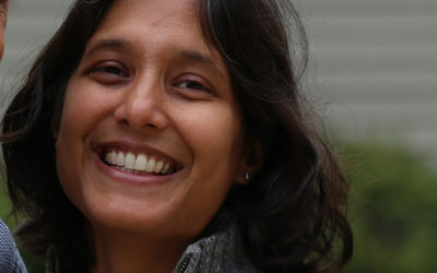 Meet Our Board Members: Brinda Ganguly